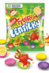 O LENTILKY Fruity