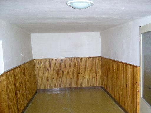 dříve ložnice