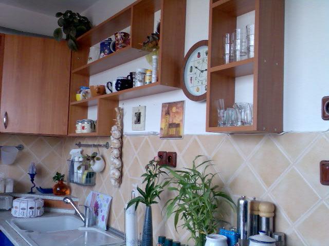 kuchyň andrea