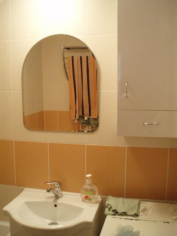 koupelna po
