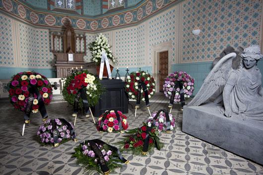 360947c1c Jak se obléct na pohřeb? - Šťastné ženy - zábava, soutěže, články ...