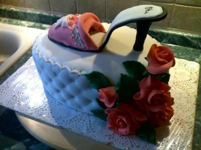 Poslední dort poslala čtenářka tetička a otevřeně přiznávám f0503bcb46
